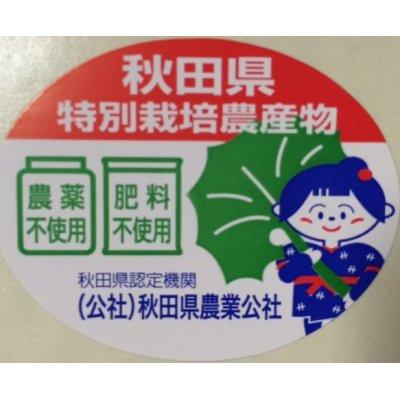 画像3: 無農薬無化学肥料栽培米 玄米2kg